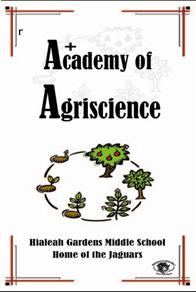 Academy of Aggriscience