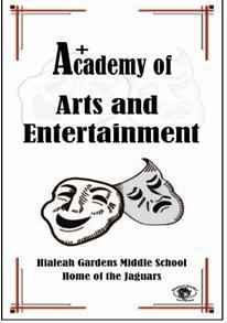 Academy ofArts & Entertainment
