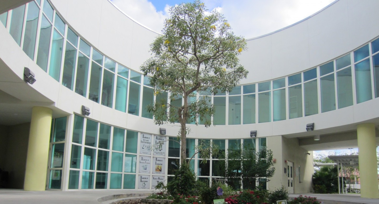 Hialeah Gardens Middle School